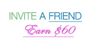 Invite A Friend and Earn $60